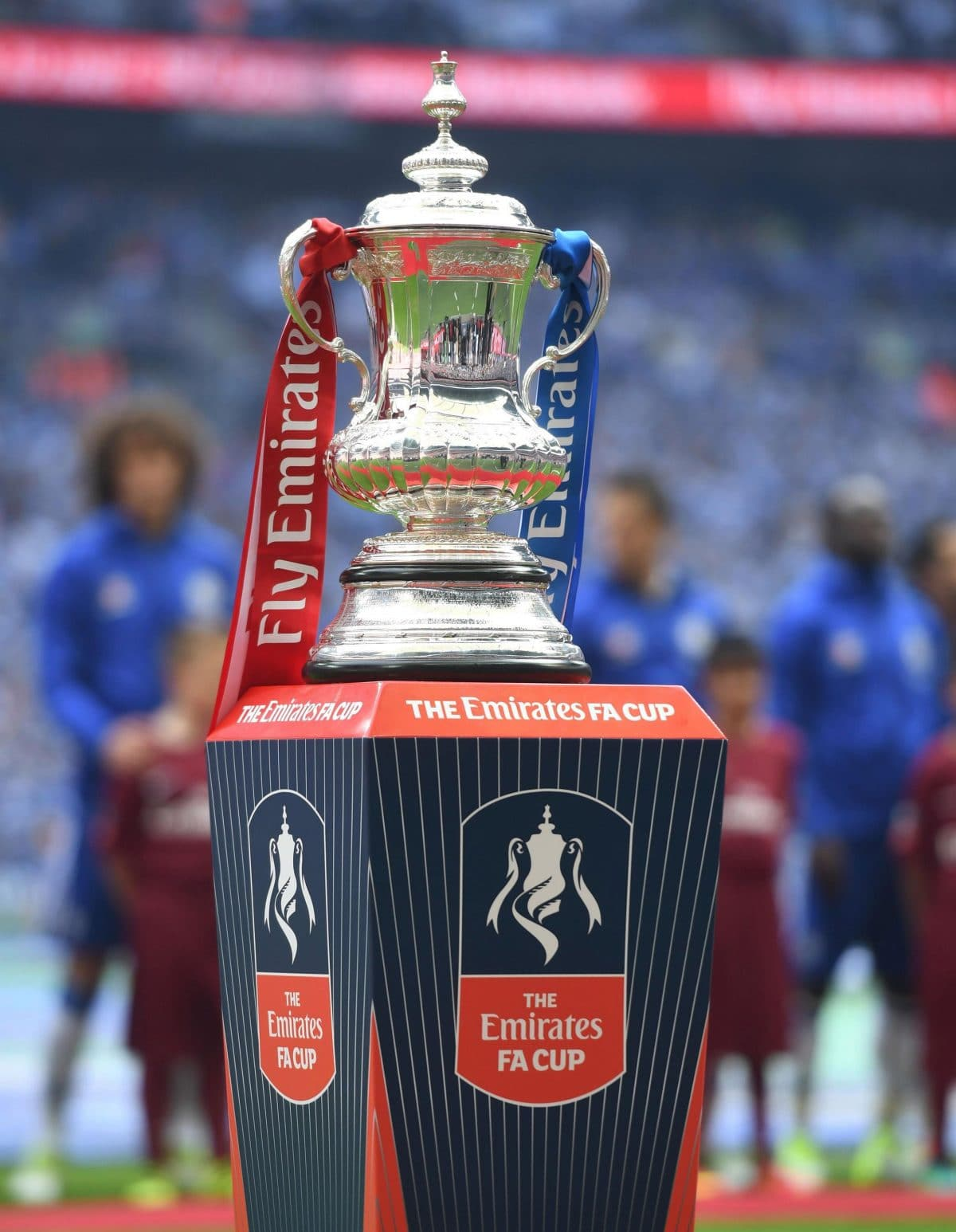 FA Cup first round draw completed Full fixtures » ThinkNews