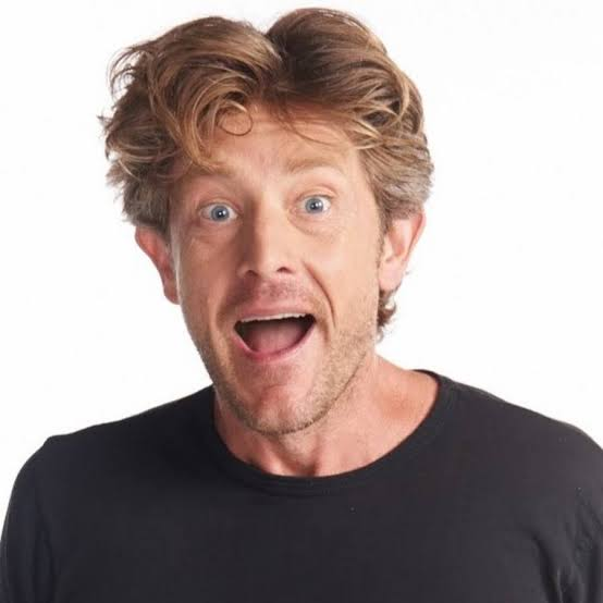 Jason Nash Net Worth 2020