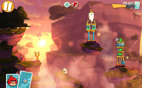 Angry Birds 2 Mod APK