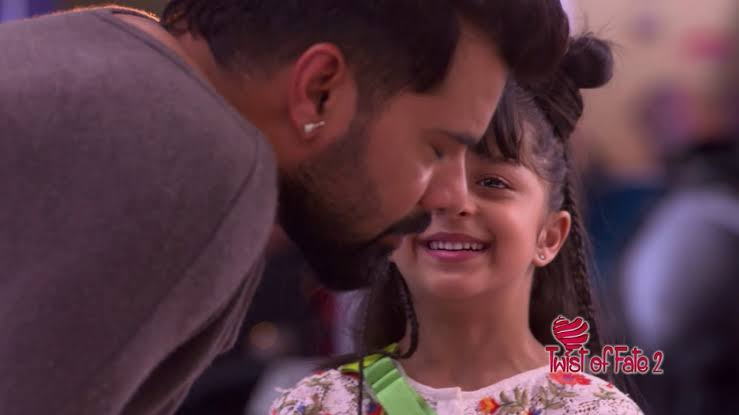 Twist Of Fate Thursday 14th May Update