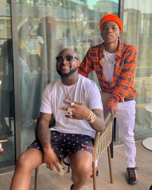 Lyta and Davido record label