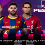 Pes 2021 efootball ISO ppsspp file download