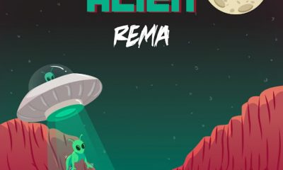 Rema - Alien mp3 download