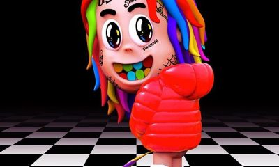 6ix9ine - Yaya mp3 download